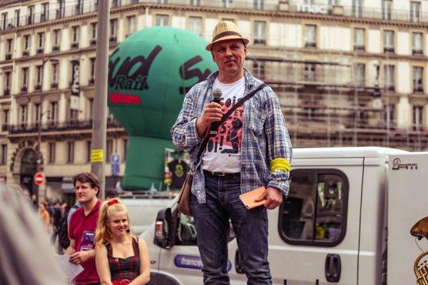 Argentine. Des députés révolutionnaires soutiennent le cheminot Eric Bezou auprès des autorités françaises