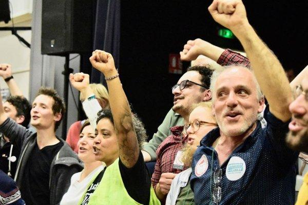 Le 28 juin, voter et faire voter Bordeaux en Luttes pour des élus anticapitalistes au parlement bordelais