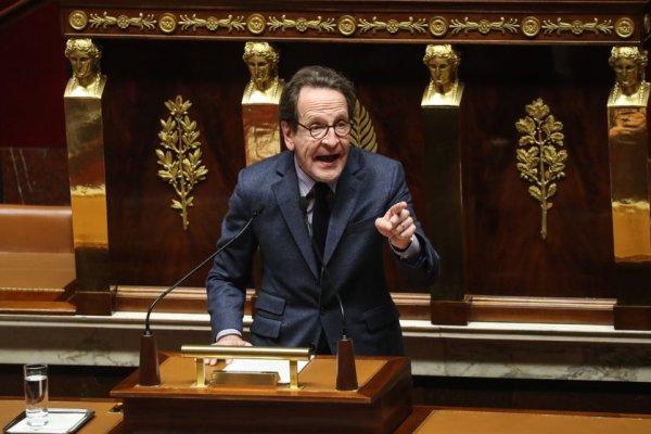 Gilles Le Gendre quitte la tête du groupe LREM : la crise interne s'accentue