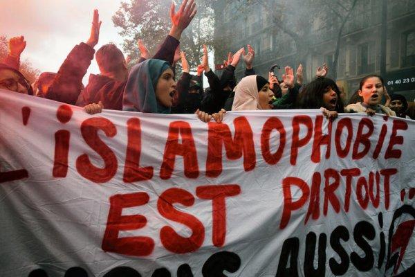 La chasse aux musulmanEs et aux « islamo-gauchistes » est ouverte, et le gouvernement en est responsable