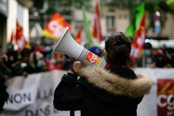 Contre la mise à mort de nos emplois, manifestons le 23 janvier et le 4 février !