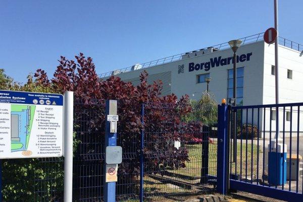 BorgWarner. Sous pression de l'entreprise un salarié tente de se suicider à Blois