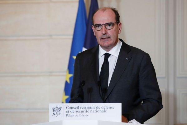 Macron parie sur nos vies : du vent sur le plan sanitaire, mais toujours plus de répression !