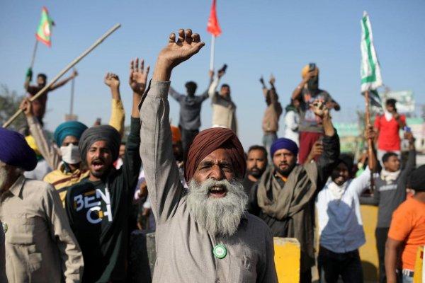 Inde. Twitter continue à censurer les comptes liés à la mobilisation paysanne