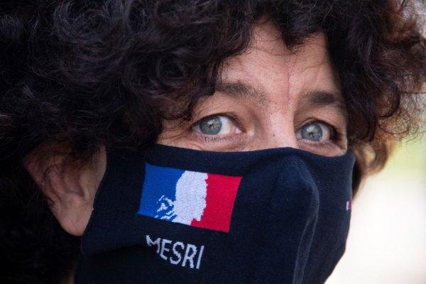 « Je ne renie aucun des mots que j'ai prononcés » : Vidal revendique sa cabale islamophobe