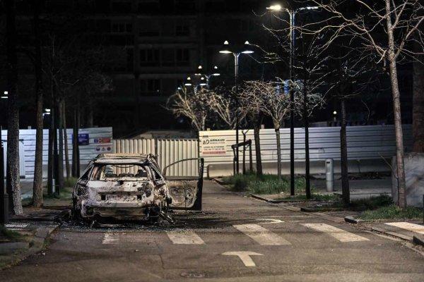 Révoltes contre les violences policières à Lyon : Darmanin ment pour justifier la répression