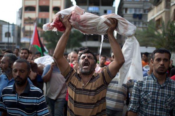 4 jours, 120 morts. Le bilan sanglant des attaques israéliennes