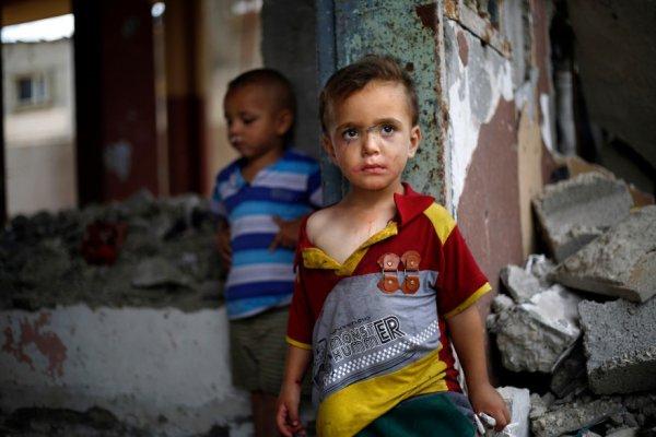 Israël assassin : à Gaza plus de 200.000 personnes privées de soins médicaux selon l'OMS