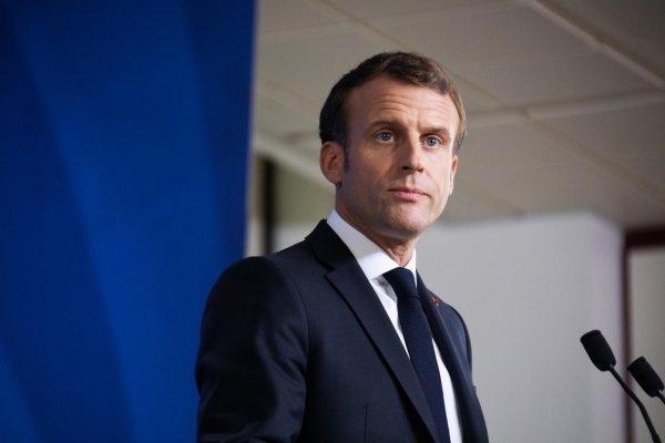 Quand Macron surfe sur la réouverture pour mettre à l'ordre du jour la réforme des retraites