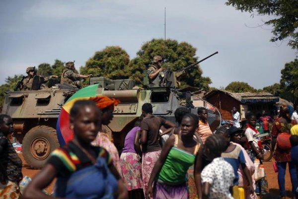 Centrafrique. La France suspend son aide militaire sur fond de rivalité franco-russe en Afrique