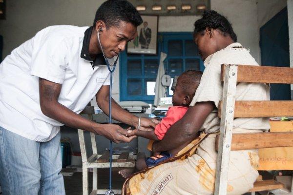 Madagascar : 1 million de personnes touchées par la famine, le pire reste à venir