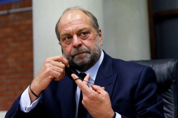 Nouvelle affaire de corruption en macronie ? Dupond-Moretti mis en examen pour prise illégale d'intérêts
