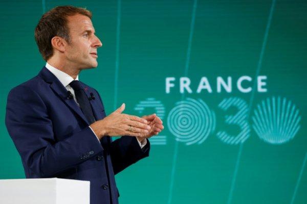 Plan France 2030. Derrière les effets d'annonce écolo, une opération de greenwashing