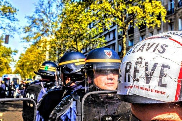 Petit historique de la police. Par nature, elle n'est pas réformable
