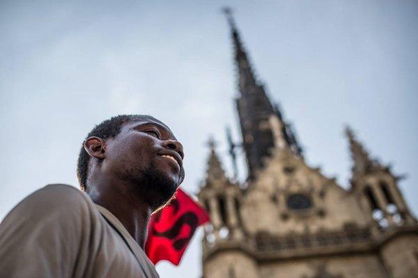 Reims, camp d'été décolonial. Les vrais racistes à l'offensive