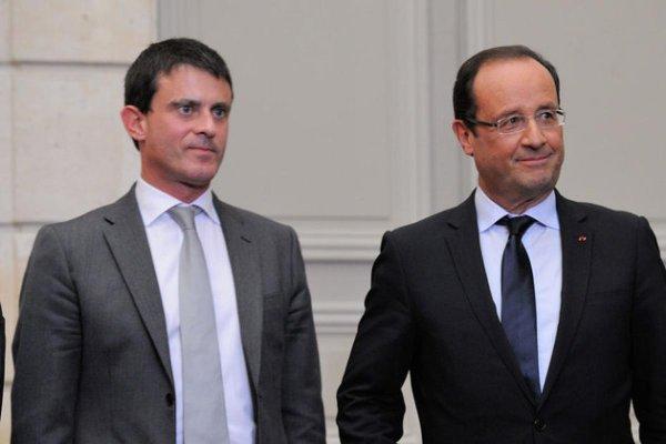 Élection de Trump. Hollande joue la carte du vote utile, Valls pioche dans le programme de la droite