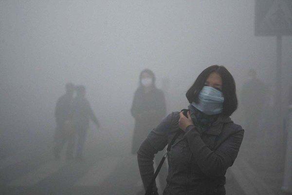 Chine : 3 millions de décès par an à cause de la pollution