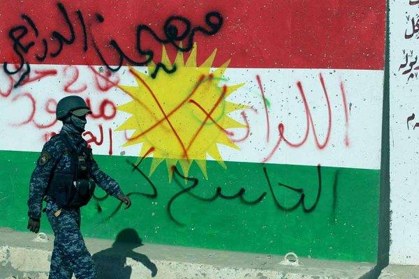 Kirkuk, une affaire irakienne ou les difficultés des États-Unis à imposer leur hégémonie ?