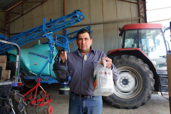 Monsanto : Les agriculteurs, intoxiqués au glyphosate