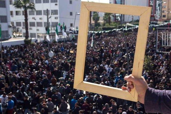 Mobilisation contre Bouteflika : vers la recomposition d'un nouveau bloc dominant ou la radicalisation ouvrière et populaire ?