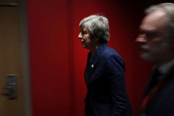 « Deal » or « no deal » : le Brexit en suspens