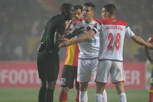 Finale de la Ligue des Champions Africaine : Retour sur un fiasco made in foot-business