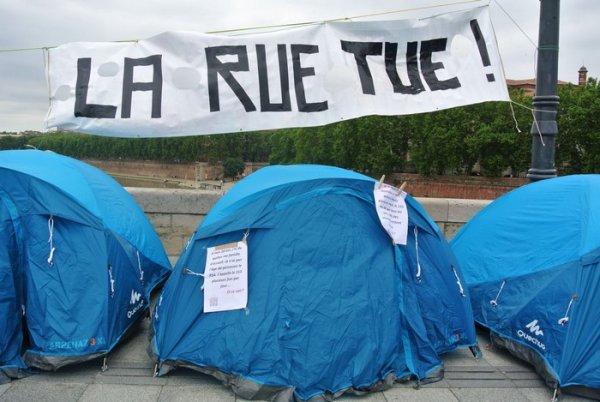 Chambéry. Une maison réquisitionnée pour loger des personnes sans-abri