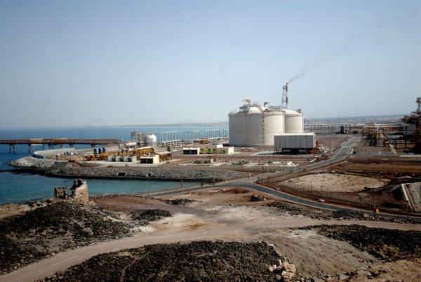 Yémen. Une prison secrète dans un site du géant pétrolier Total
