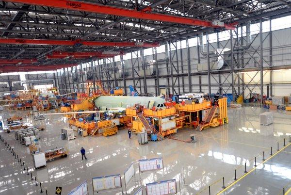 Airbus : FO signe un accord criminel pour la reprise du travail