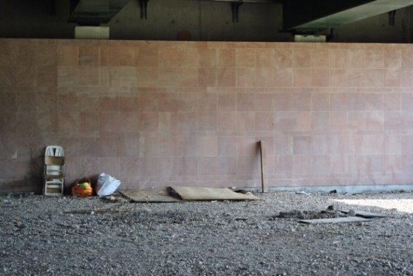 Rouen. Un sans abri retrouvé mort depuis plus de 2 mois.
