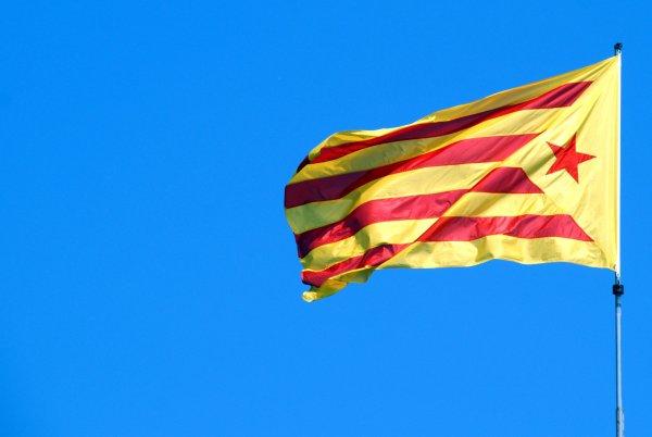 Catalogne. Pour LO, la classe ouvrière est une et indivisible. Comme l'Espagne pour le roi