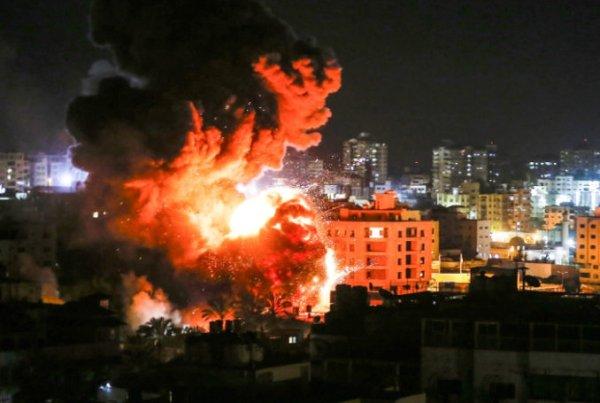 Pas de cessez le feu pour Gaza. Les bombardements continuent et une nouvelle guerre menace