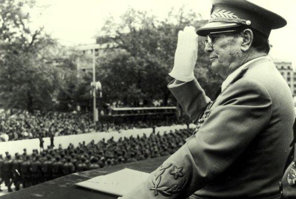 Rupture Tito-Staline. Quand la Yougoslavie refuse l'annexion économique de Moscou