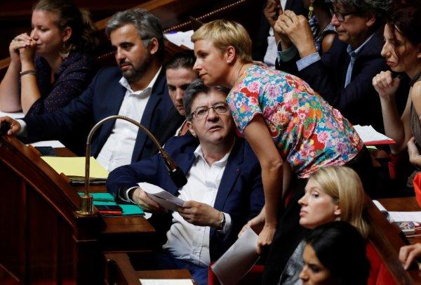 La France Insoumise : la crise s'éternise, les divergences s'expriment au grand jour