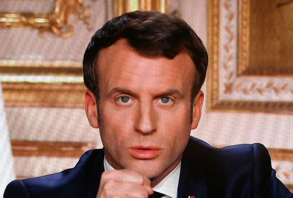 Confinement, écoles, masques, tests… mais quelle confiance avoir en Macron ?