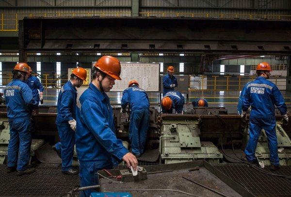 Le gel du salaire minimum en Chine pourrait déclencher une vague de luttes