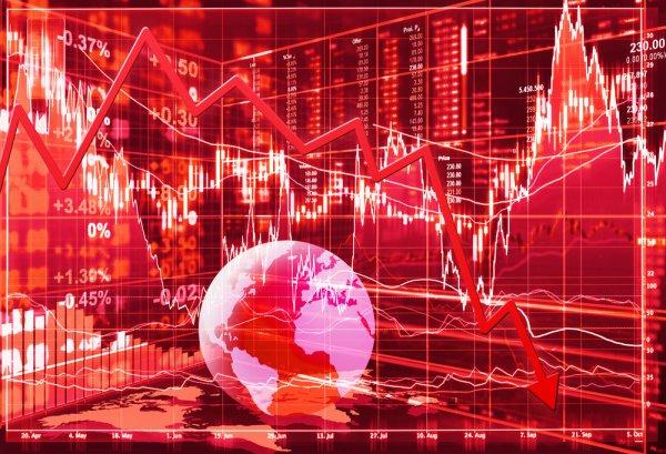 Vers un krach boursier d'ampleur : ce que dit l'injection massive de liquidités de la FED