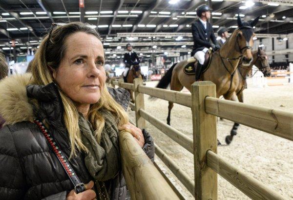 Elle dénonce les viols qu'elle a subis, la Fédération d'équitation la poursuit en Justice