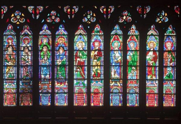 Cathédrale Notre-Dame : patrimoine catholique ou patrimoine de l'humanité ?