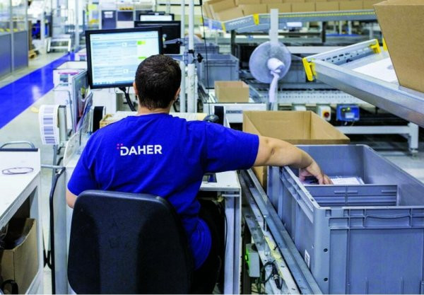 Face au PSE chez Daher : une grève annulée, mais que font les syndicats ?