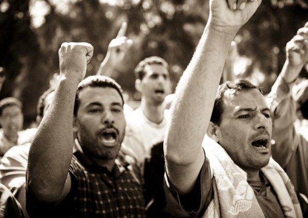 Solidarité avec les travailleurs des chantiers navals d'Alexandrie