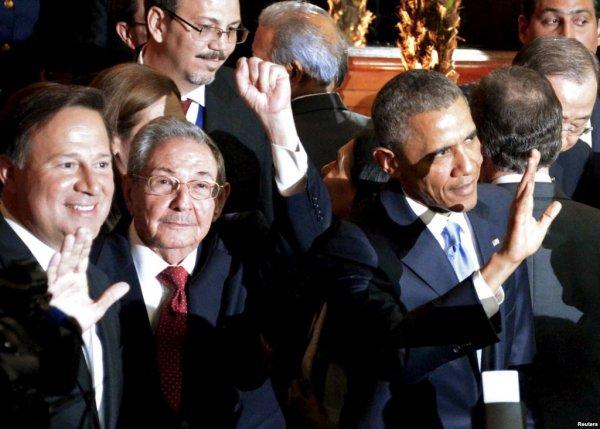 Obama et Castro au rythme de la restauration capitaliste