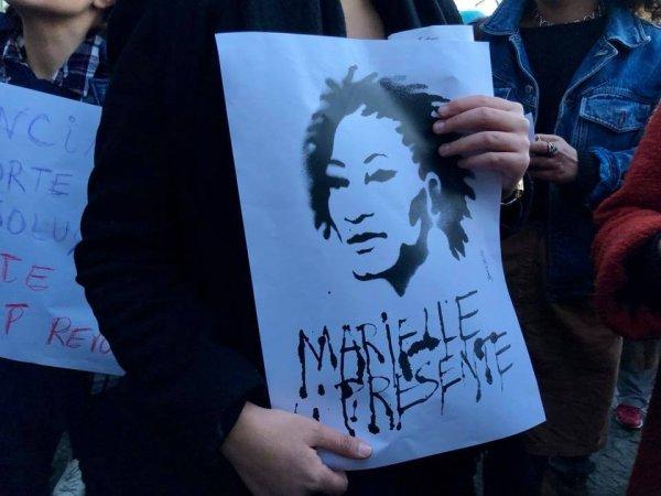 Brésil : Un an après le meurtre de Marielle Franco, deux anciens policiers arrêtés