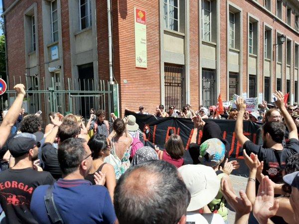 Toulouse. Grève du bac : 800 profs en AG, la grève reconduite !