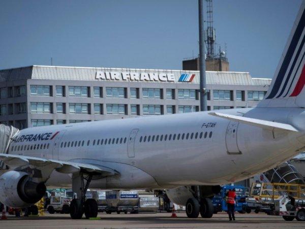 Air France-KLM : 290 millions de bénéfice net en 2019, 1 500 emplois supprimés d'ici 2022