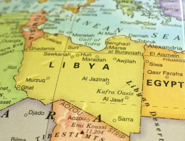 Rome et Paris s'affrontent sur le dossier libyen sur le dos des migrants