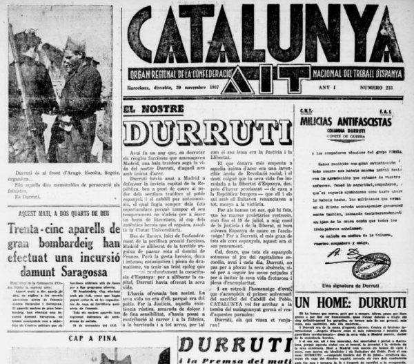 Catalogne. Une rébellion démocratique et nationale aux conséquences profondes