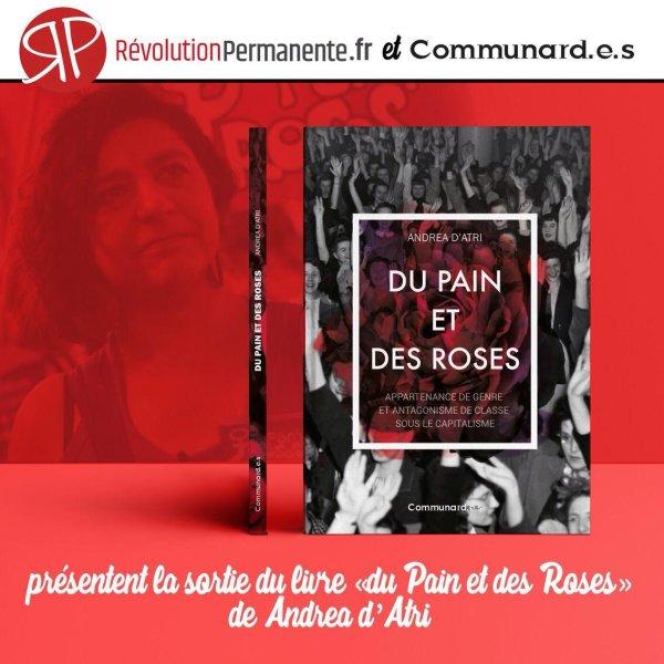 « Du Pain et des Roses » : un livre indispensable sur le féminisme lutte des classes